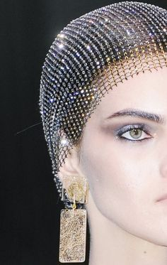 130186:Giorgio Armani Privé Haute Couture Spring 2014