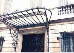 The 20 Best Canopy Wrought Iron Images On Pinterest Wrought Iron