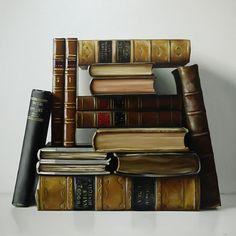 Antique Books I - Christopher Stott