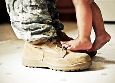 I will have this picture if my husband is in the military