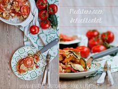 Mediterraner Schichtsalat für die Grillparty - ÜberSee-MädchenÜberSee-Mädchen