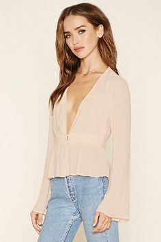 Women - Tops - Shirts + Blouses | WOMEN | Forever 21