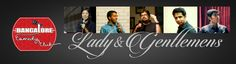 Lady and Gentlemens! an evening of Stand-Up Comedy feat. Punya, Ahmed, Siddharth, Rupen and Shridhar - http://explo.in/2j12T4U #Bangalore