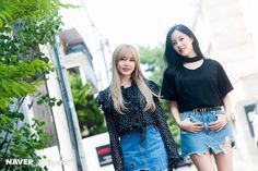"3 Likes, 1 Comments - @yolanda31938 on Instagram: ""#T_ARA Qri & Hyomin  Naver x  Dispatch photos  #티아라 #ParkJiyeon #Hahmeunjung #ParkSoyeon…"""