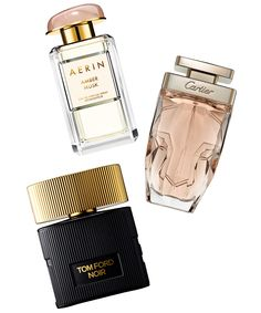 The 8 Sexiest Fragrances You Can Wear in the Summer Heat from #InStyle