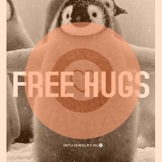 Happy world hug day!
