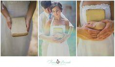 Danville, Alabama Wedding » Anna Pociask Photography, LLC grandmothers bible