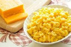 Cacerola de Macaroni con Queso | Food Hero - Healthy Recipes that are Fast, Fun and Inexpensive