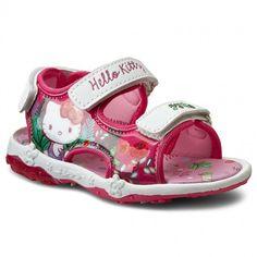 Sandále HELLO KITTY - CP44-5116HK Biały