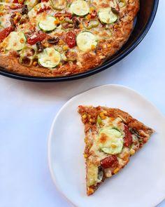 Soslu Pizza Tarifi