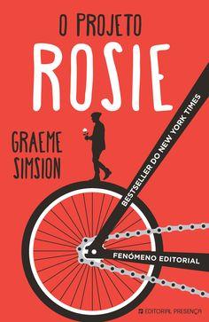Livro O Projeto Rosie de