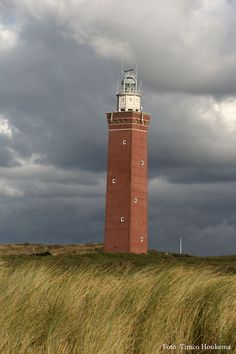 Lighthouse Ouddorp, Goeree-Overflakkee - the Netherlands