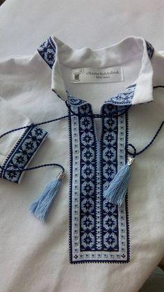 Felt Embroidery, Embroidery Dress, Embroidery Patterns, Stitch Patterns, Kutch Work Designs, Mens Kurta Designs, Cross Stitching, Latest Fashion Trends, Men Dress