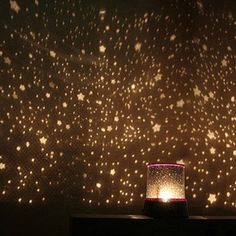 DUE TO POPULAR DEMAND, WE ARE BRINGING IT BACK! YOU ASKED AND WE LISTENED! Display the magical universe in your house? Try this Night Light Projector - Decorate your room and house. - Brilliant light