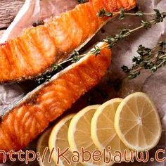 5 Lekkere Zalm Recepten van Pascale Naessens Go For It, Carrots, Foodies, Seafood, Food And Drink, Healthy Recipes, Healthy Food, Vegetables, Ethnic Recipes