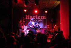 Club Ambiance, Cabaret Musical, Blue Jam, Harlem, Jazz Club, Cocktails Bar, Le Concert, Cool Jazz, Blues