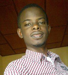Alpha Oumar Baldé, jeune blogueur guinéen