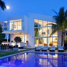 """""""Modern Mansion by @MegaCribs"""""""
