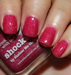 piCture pOlish Shocked piCture pOlish Shocked by Shatter Me Claire
