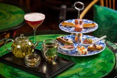 Best afternoon teas in London | Twilight tea at Sketch (Condé Nast Traveller)