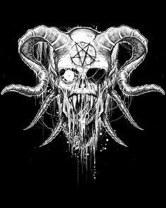 Art of horror blood guts n gore Arte Horror, Horror Art, Dark Fantasy Art, Tatoo Art, Body Art Tattoos, Art Sinistre, Bauch Tattoos, Art Noir, Satanic Art