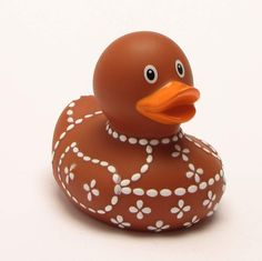 Gingerbread Duckie