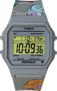 Timex Women's T2N5499J Fashion Digitals Premium Multicolor Watch Timex. Save 20 Off!. $43.94