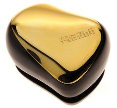Tangle Teezer Compact Styler Gold Rush Złota szczotka do włosów