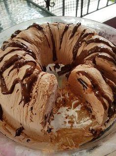 Greek Sweets, Greek Desserts, No Cook Desserts, Frozen Desserts, Summer Desserts, Sweets Recipes, Cake Recipes, Greek Recipes, Mini Ice Cream Cones