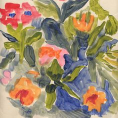 Grow Art Print by zahl Art Prints, Painting, Art Impressions, Painting Art, Paintings, Painted Canvas, Drawings