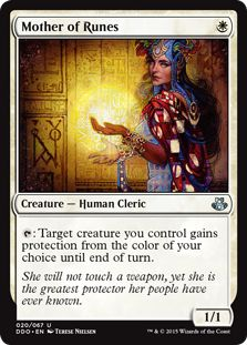 mtg mother of runes - Google Search
