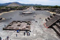 Zona Arqueológica © FOTOGRAFÍA Addy Molina. Todos los derechos reservados.