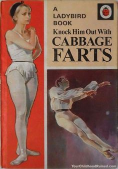Knock him out with CABBAGE FARTS lmao Funny As Hell, Wtf Funny, Funny Memes, Hilarious, Funny Shit, Funny Stuff, Ladybird Books, Up Book, Humor Grafico