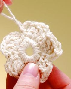HOW TO DO  Just about everything Crochet Wise
