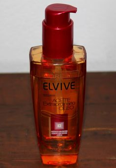 El armario de Lu by Jane: Probando: aceite extraordinario oleo de Elvive y crema de manos y uñas concentrada de Babaria