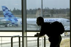 Cobalt Air stranded passengers advised on how to claim back the cost of their flights World Trending News, Latest World News, Usa News, Travel Destinations, Dream Wedding, Cobalt, Couples, Fox, Closure