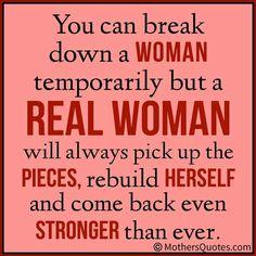 ~REAL WOMAN~