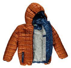 Moodstreet Winter 14 | boys | J65T7 dark orange