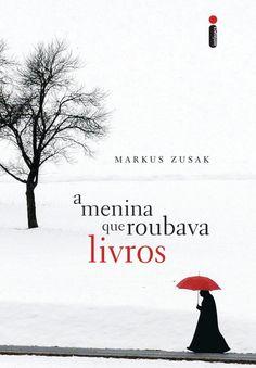 Markus Zusak,  A menina que roubava livros (The Book Thief)