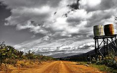 Farm In Villiersdorp South Africa by Christian Smit All Poster, South Africa, Cape, Clouds, Christian, Wall Art, Prints, Photos, Outdoor