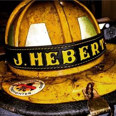 Our good buddy @j_hebrt22 showing off his BaySick Leather helmet band after putting in work! Thanks buddy stay safe!  If you have pictures of your BaySick Leather gear in service please tag us we would love to see it. www.baysickleather.com  #Baysickleather #firefighter #fireengine #radiostrap #calfire #leatherheadmafia #firerescue #firstdue #kcco #smokeshowing #chiveon #firestation #firelife #prescribedfire #firefighterleather #firetraining #firewoman #bomberos #turnoutgear #firecam…