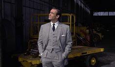 Sean Connery http://www.frankgallucci.com/james-bond-4/