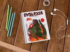 Dyslexia, Cover, Books, Kids, Art, Young Children, Art Background, Libros, Boys