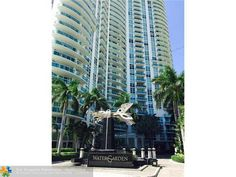 http://www.propertypanorama.com/instaview/ftlaud/F10002781  JUST REDUCED! READY TO SELL! BEAUTIFUL 1/1 UNIT PRICED LOWEST IN THE BUILDING, EXCELLENT FOR INVESTORS. Luxury unit in THE WATERGARDEN, 5 star amenities inclusive of theater room, large resort style pool, gym, and common areas. Club room, secured lobby and building. The view is slightly obstructed due to the parking garage which reflects in the price however the bedroom view is of the city. Come take a look, at this price it will…