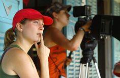 Una conversación con la cineasta Eve Symington sobre Tether