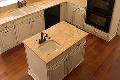 Types Kitchen Flooring | The hardwood flooring manufacturers page at the FlorStor provides ...