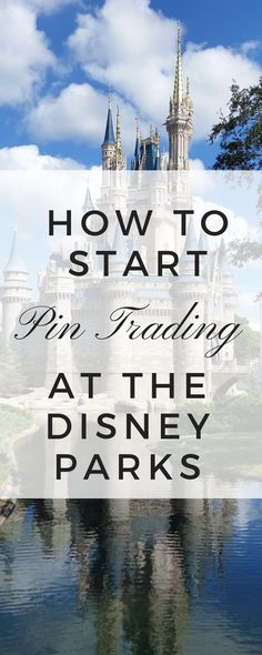 How to Start Disney Pin Trading - Hollywood Lassie