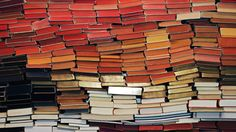 Tsundoku is the condition of acquiring reading materials but letting them pile up rather than reading them.