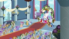 My Little Pony Wedding!!!!!!!!! AWE YEAH