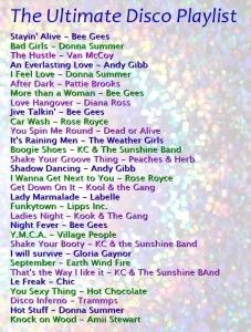 is rocking out to this Disco Playlist! is rocking out to this Disco Playlist! Disco Theme Parties, Disco Birthday Party, Party Themes, 50th Birthday, Party Ideas, 70s Party Decorations, Retro Party, 1970s Party, Party Playlist